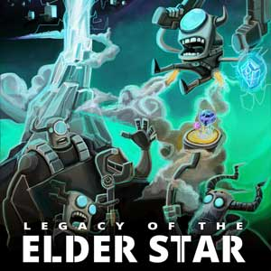 Acheter Legacy of the Elder Star Clé Cd Comparateur Prix
