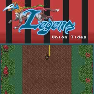 Legena Union Tides