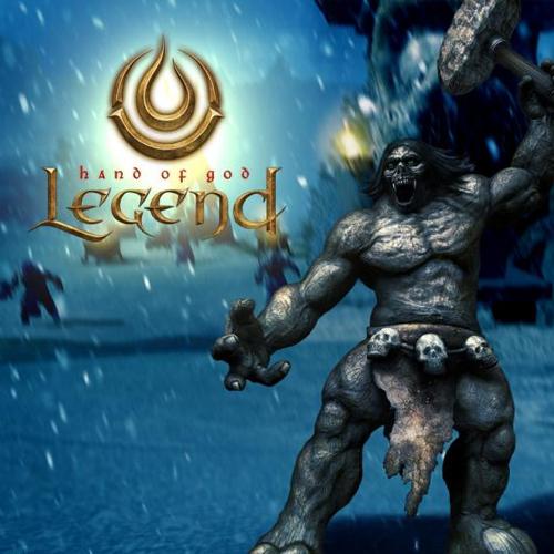 Acheter Legend Hand Of God Clé Cd Comparateur Prix