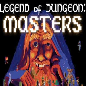 Acheter Legend of Dungeon Masters Clé Cd Comparateur Prix