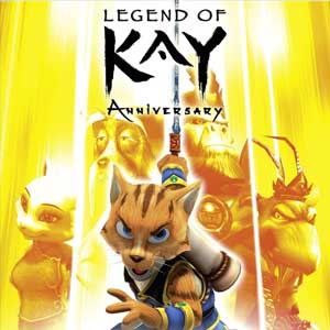 Telecharger Legend of Kay Anniversary PS4 code Comparateur Prix