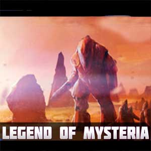 Legend of Mysteria RPG