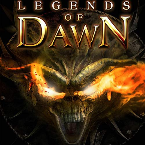 Acheter Legends of Dawn clé CD Comparateur Prix