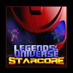 Acheter Legends of the Universe StarCore Clé Cd Comparateur Prix