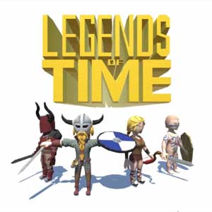 Acheter Legends of Time Clé Cd Comparateur Prix