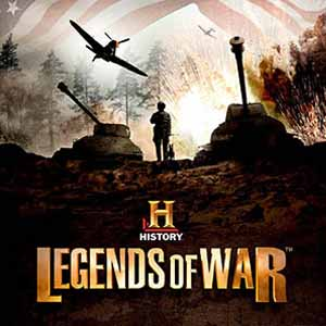 Acheter Legends of War Xbox 360 Code Comparateur Prix