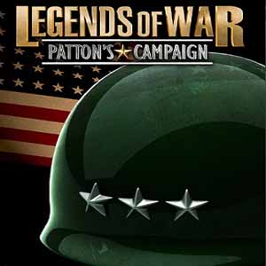 Acheter Legends of War Pattons Campaign Xbox 360 Code Comparateur Prix