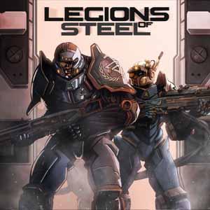 Acheter Legions of Steel Clé Cd Comparateur Prix