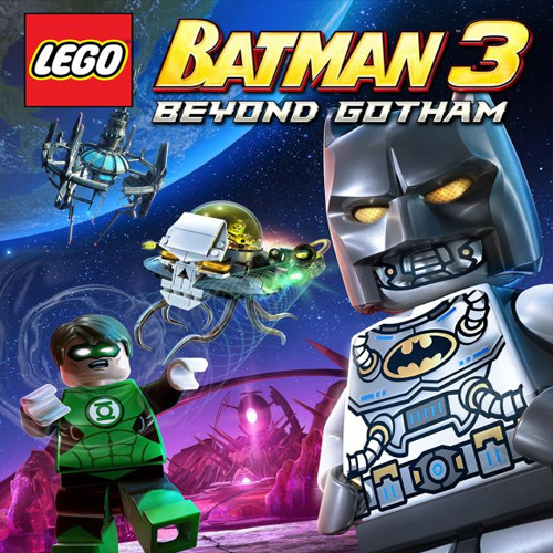 Telecharger LEGO Batman 3 Beyond Gotham PS3 code Comparateur Prix