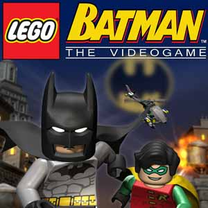 Telecharger Lego Batman PS3 code Comparateur Prix