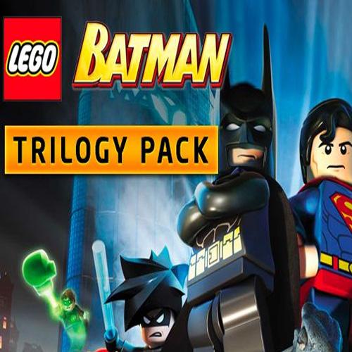 Acheter LEGO Batman Trilogy Clé Cd Comparateur Prix