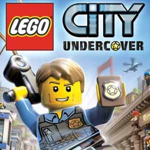 Acheter LEGO City Undercover Nintendo Wii U Download Code Comparateur Prix