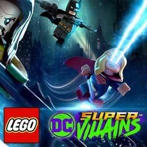 LEGO DC Super-Villains TV Series Super-Villains Character Pack