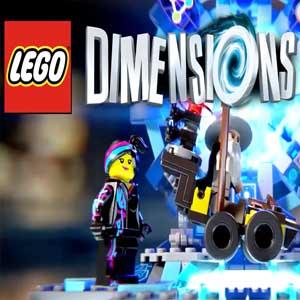Telecharger LEGO Dimensions PS3 code Comparateur Prix