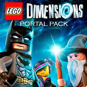 Acheter LEGO Dimensions Portal Pack Clé Cd Comparateur Prix