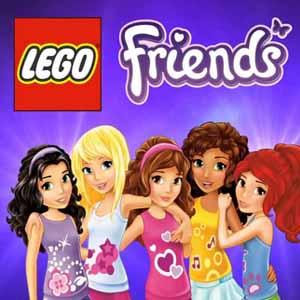 Acheter Lego Friends Nintendo 3DS Download Code Comparateur Prix