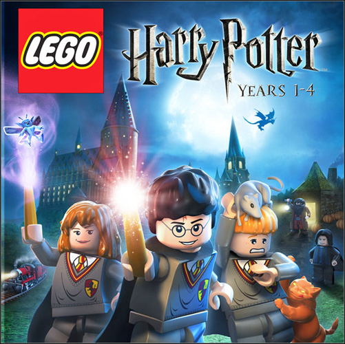 Telecharger Lego Harry Potter Years 1-4 PS3 code Comparateur Prix