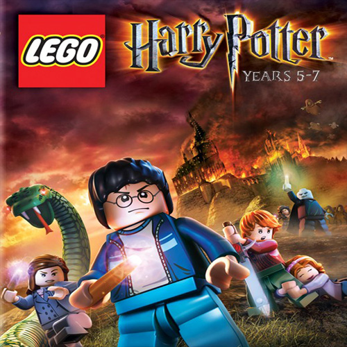 Telecharger Lego Harry Potter Years 5-7 PS3 code Comparateur Prix