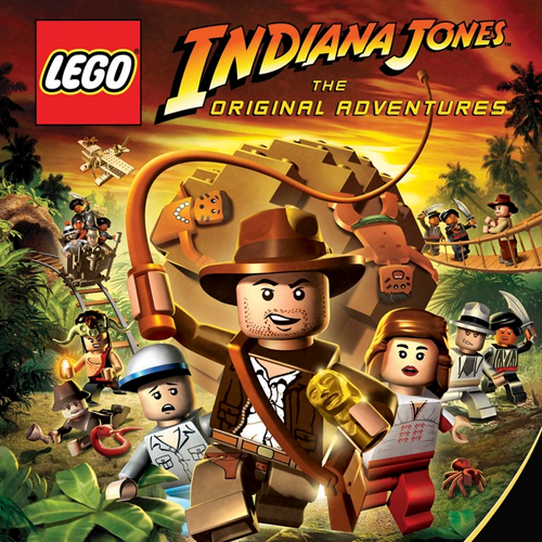 Acheter LEGO Indiana Jones The Original Adventures Xbox 360 Code Comparateur Prix