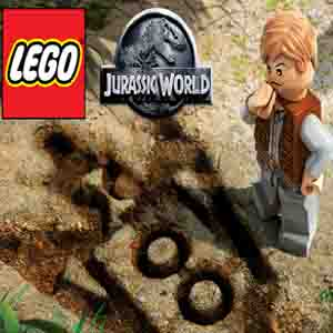 Telecharger Lego Jurassic World PS3 code Comparateur Prix