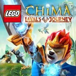 Acheter LEGO Legends of Chima Lavals Journey Nintendo 3DS Download Code Comparateur Prix