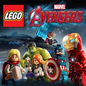 Acheter LEGO Marvel Avengers Nintendo Wii U Download Code Comparateur Prix