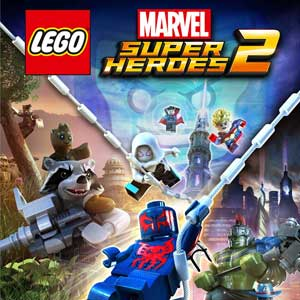 Telecharger LEGO Marvel Superheroes 2 PS4 code Comparateur Prix