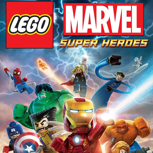 Acheter Lego Marvel Super Heroes Nintendo Wii U Download Code Comparateur Prix
