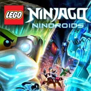 Acheter LEGO Ninjago Nindroids Nintendo 3DS Download Code Comparateur Prix