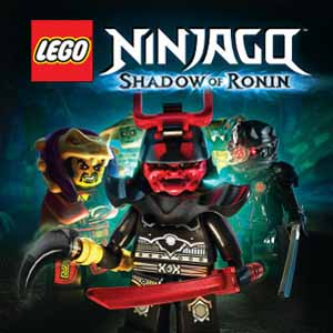Acheter Lego Ninjago Shadow of Ronin Nintendo 3DS Download Code Comparateur Prix