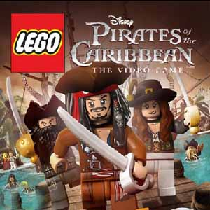 Acheter Lego Pirates of the Caribbean Nintendo Wii U Download Code Comparateur Prix