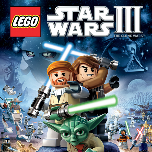 Telecharger Lego Star Wars 3 The Clone Wars PS3 code Comparateur Prix
