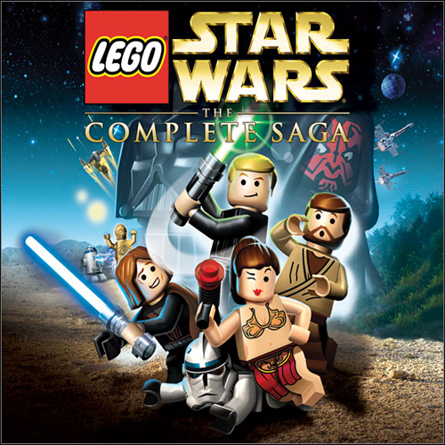 Acheter LEGO Star Wars The Complete Saga Cle Cd Comparateur Prix