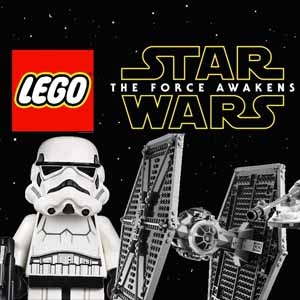 Telecharger LEGO Star Wars The Force Awakens PS4 code Comparateur Prix
