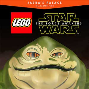 Acheter Lego Star Wars The Force Awakens Jabbas Palace Clé Cd Comparateur Prix