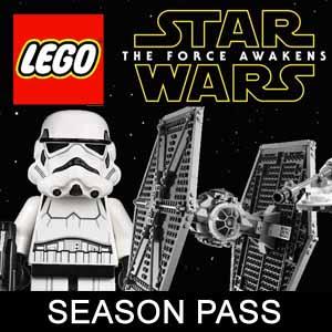 LEGO Star Wars Le Réveil De La Force Season Pass