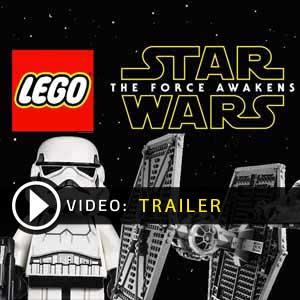 Acheter LEGO Star Wars The Force Awakens Clé Cd Comparateur Prix
