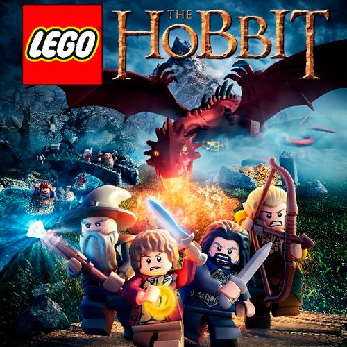 Acheter LEGO The Hobbit clé CD Comparateur Prix