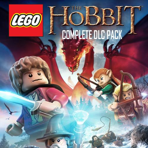 Acheter Lego The Hobbit Complete DLC Pack Clé Cd Comparateur Prix