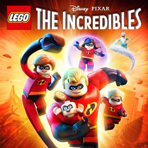 Acheter LEGO The Incredibles PS4 Comparateur Prix