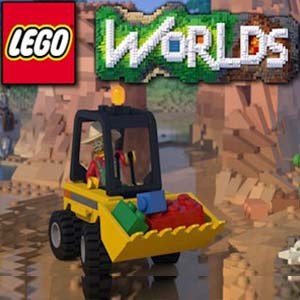 Acheter LEGO Worlds Xbox One Code Comparateur Prix