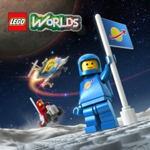 Acheter LEGO Worlds Classic Space Pack Xbox One Comparateur Prix