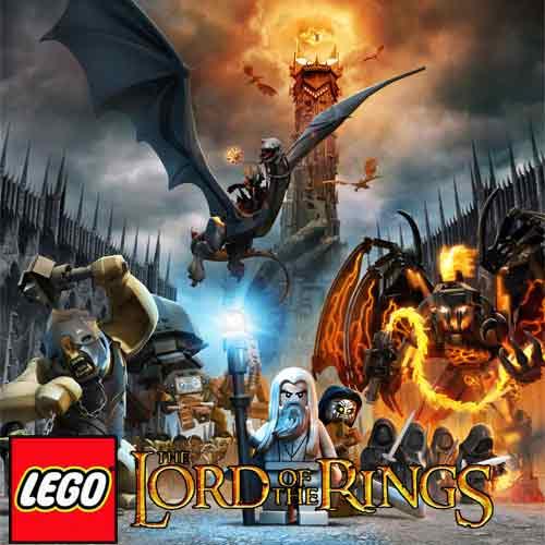 Telecharger LEGO Le Seigneur des Anneaux Xbox 360 Jeux Comparateur Prix