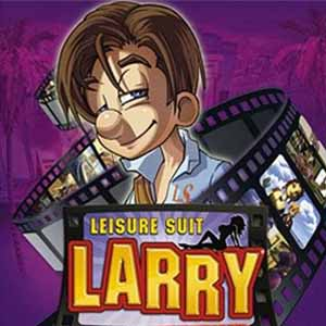 Acheter Leisure Suit Larry Clé Cd Comparateur Prix