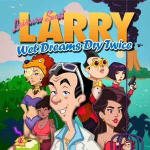 Acheter Leisure Suit Larry Wet Dreams Dry Twice PS4 Comparateur Prix