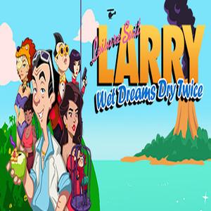 Acheter Leisure Suit Larry Wet Dreams Dry Twice Clé CD Comparateur Prix