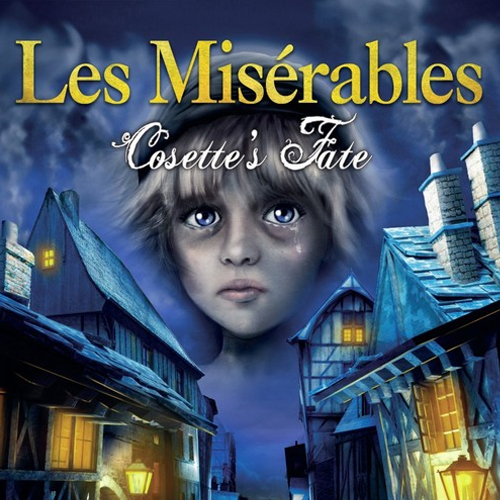 Acheter Les Miserables Cosettes Fate Clé Cd Comparateur Prix