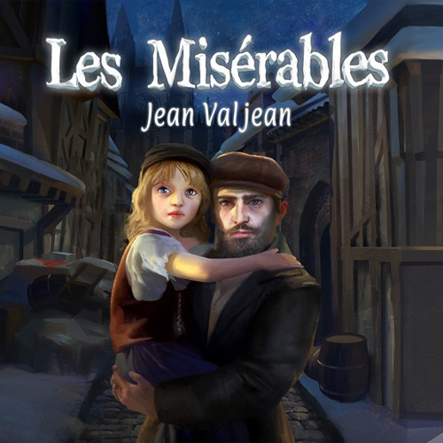 Les Misrables Jean Valjean
