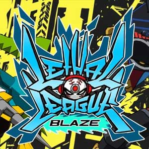 Acheter Lethal League Blaze Clé CD Comparateur Prix