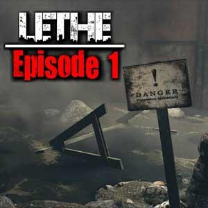 Acheter Lethe Episode One Clé Cd Comparateur Prix